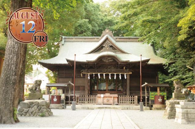 AIR神社